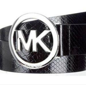 NWT Michael Kors Women's Belt